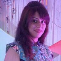 mayuri karamchandani