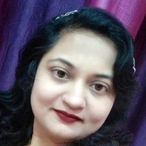 Jaya Pariyani-rishtekhojo