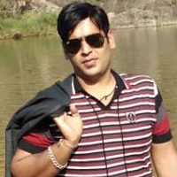 Mr Amit Da-rishtekhojo