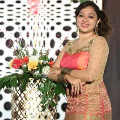 Dr. Ankita Talreja;-rishtekhojo