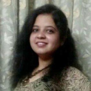 Dimple Wadhwani-rishtekhojo
