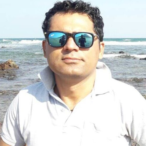 Ajay Janwani-rishtekhojo