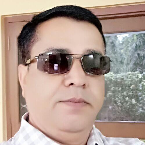 Harish Bajaj-rishtekhojo