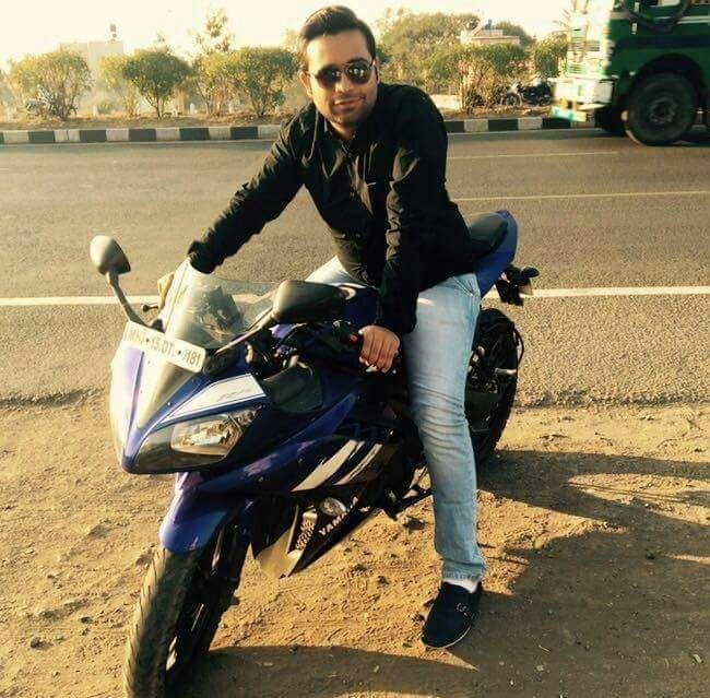 Amit Nagwani
