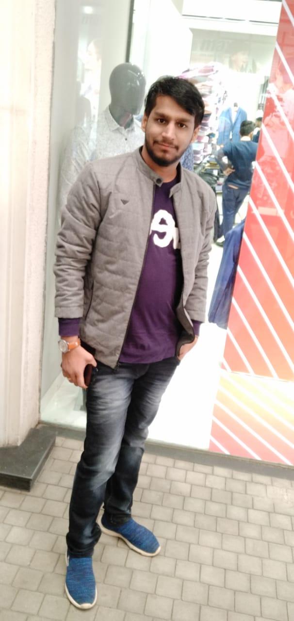 Kishore Makdani