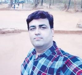 Anil Lokwani