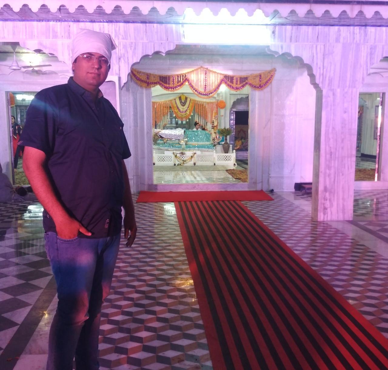 Bhushan Sainani-rishtekhojo
