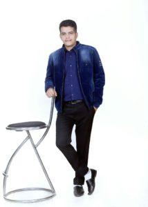 Dinesh Chandwani