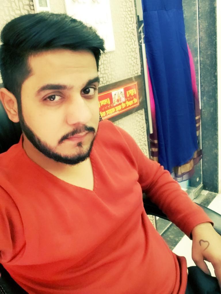 Sumit Gajwani-rishtekhojo