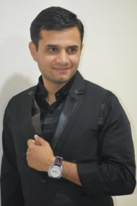 Adv. Anil Sablani