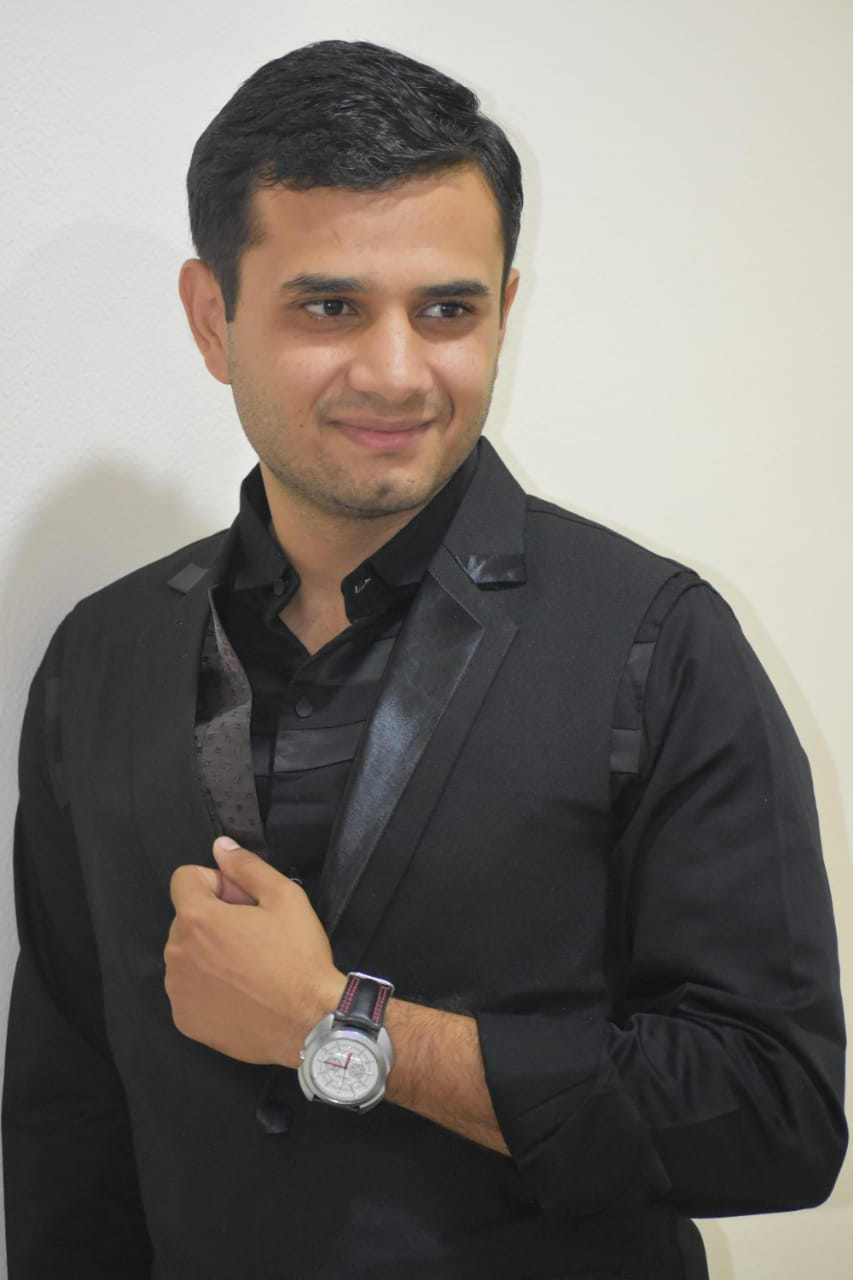 Adv. ANil Sablani-rishtekhojo