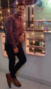 CA. Kishor Kakwani