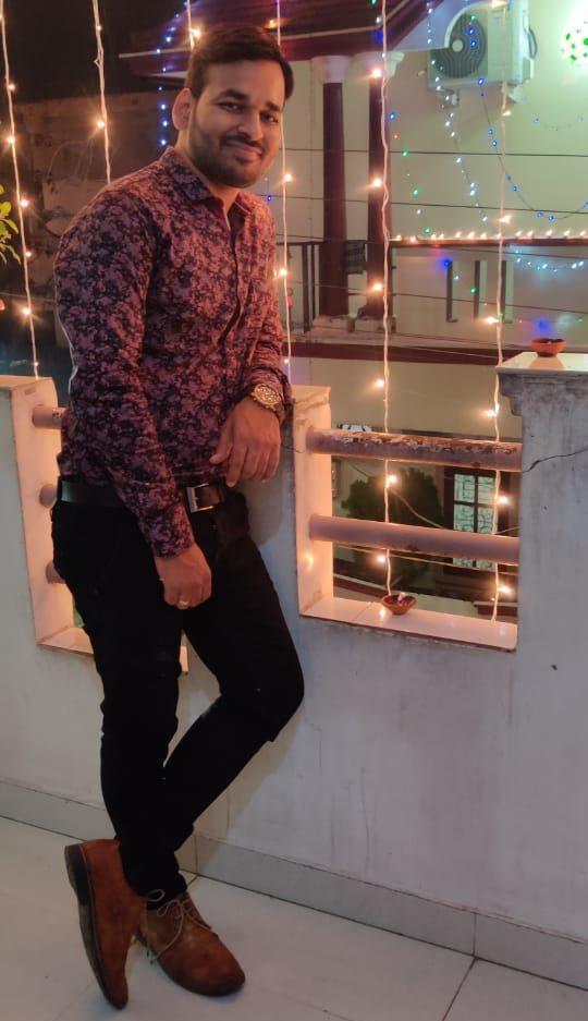 CA. Kishor Kakwani-rishtekhojo