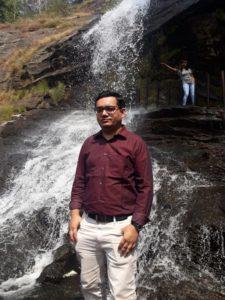 Dr. Manish Chetwani