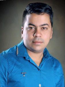 Harish Gyanchandani