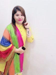 Kajal Hotwani