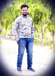 Nikhil Asrani