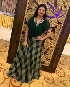 Priya Sevlani
