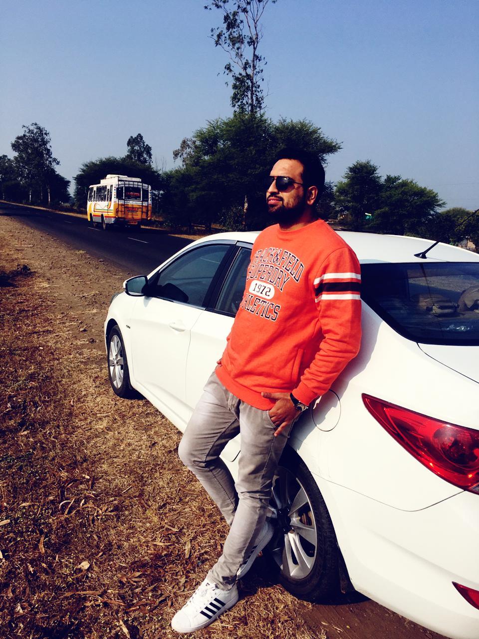 Rahul Dawani-rishtekhojo