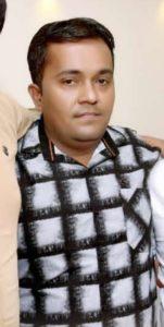 Ravi Kripalani