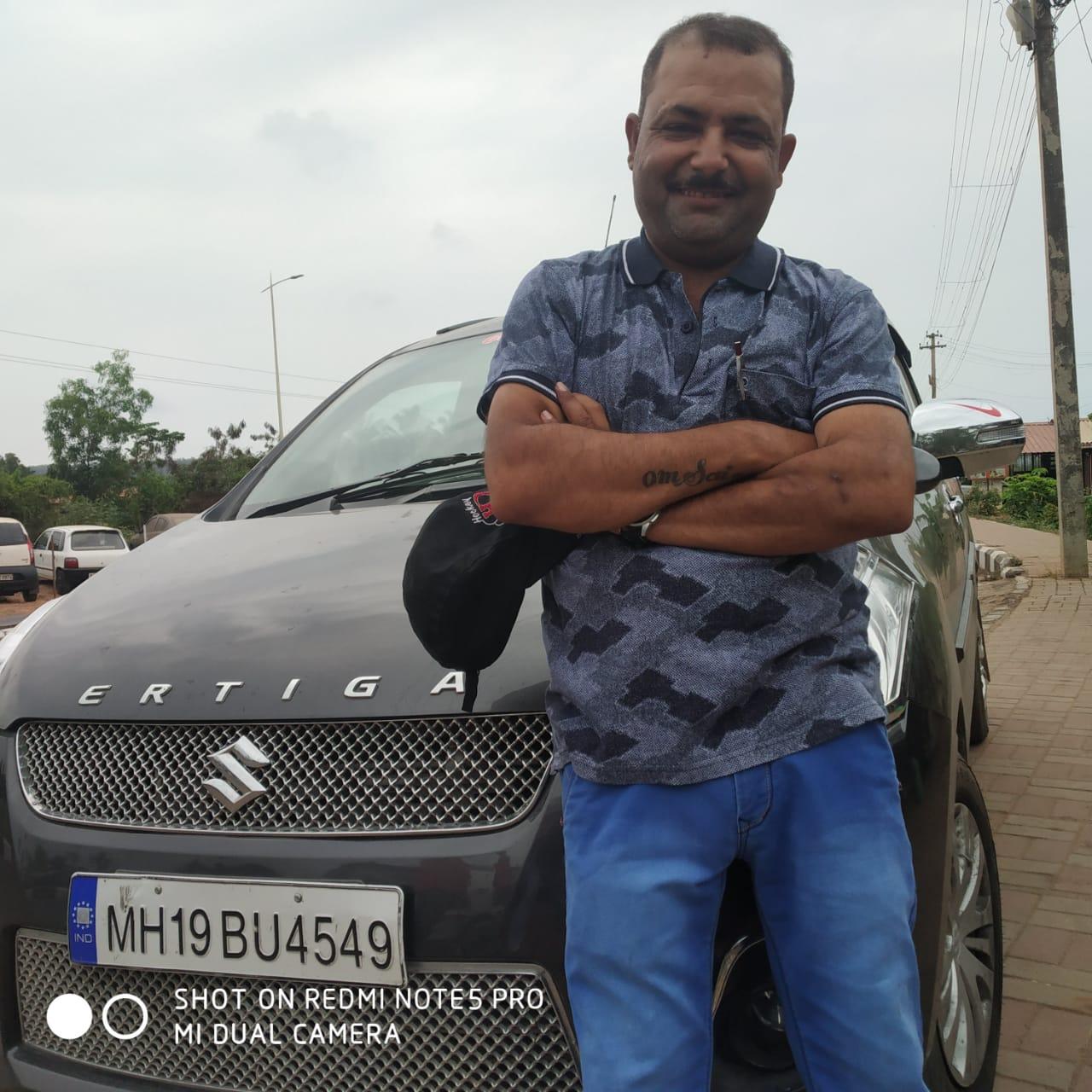 Sumit Kalda-rishtekhojo