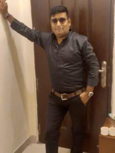 Vishal Chhabra