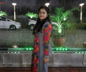Bharti Hirani