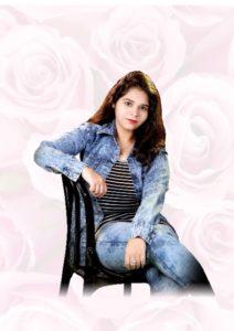Chandni Motwani