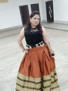 Mamta Wadhwani .