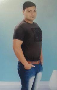 Mohit Mandnani