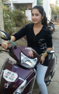 Sonali Mihani