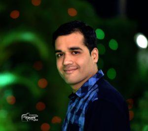 Ashish Jethwani