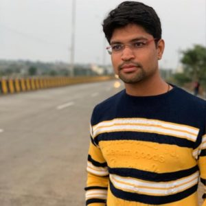 Deepak Bhojwani