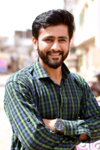 Deepesh Ramchandani