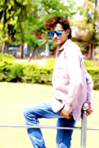 Nilesh Khairajani