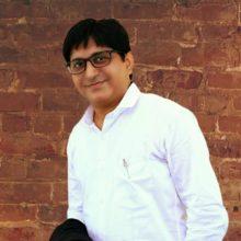 Dr. Rajesh Ramwani