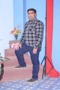 Jagdish Takhtani