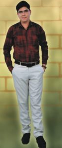 Sunil Chandwani