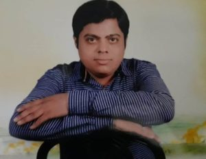 Vishal Sukhwani