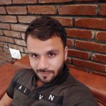 Aashish Khiyani