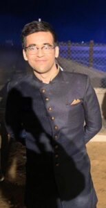 Sachin Rajan Israni